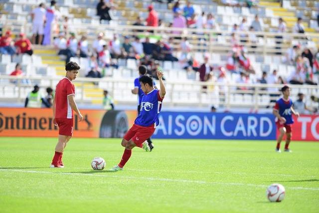 Việt Nam 0-2 Iran: Chênh lệnh đẳng cấp - Ảnh 31.