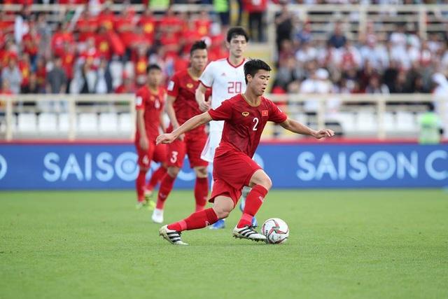 Đội tuyển Việt Nam mất Duy Mạnh trận gặp Yemen - Ảnh 2.