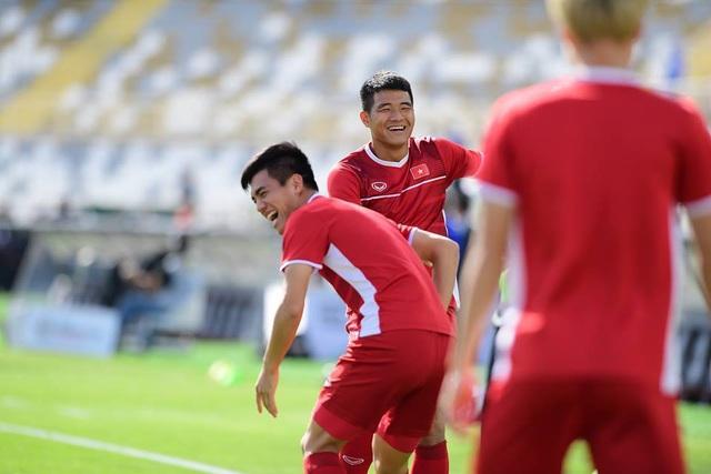 Việt Nam 0-2 Iran: Chênh lệnh đẳng cấp - Ảnh 30.