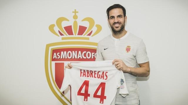 Nhật ký chuyển nhượng ngày 12/1: Fabregas chính thức rời Chelsea - Ảnh 1.