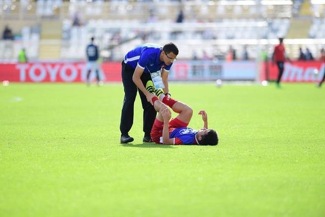 Việt Nam 0-2 Iran: Chênh lệnh đẳng cấp - Ảnh 29.