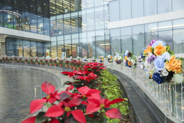 Khai trương TTTM Sun Plaza Ancora: Ấn tượng mạnh về đẳng cấp và sự tinh tế - Ảnh 3.