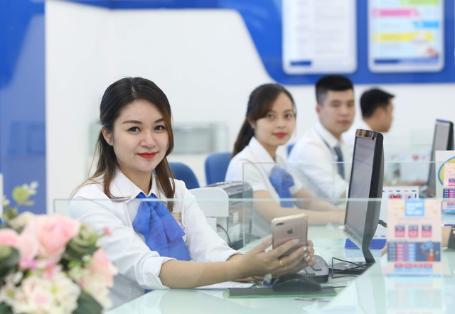 Brand Finance xếp hạng VNPT thuộc Top 3 thương hiệu giá trị nhất Việt Nam năm 2018  - Ảnh 2.