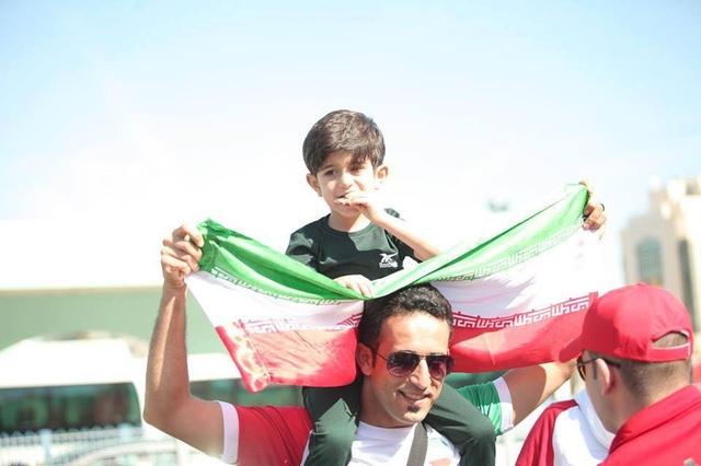 Việt Nam 0-2 Iran: Chênh lệnh đẳng cấp - Ảnh 38.