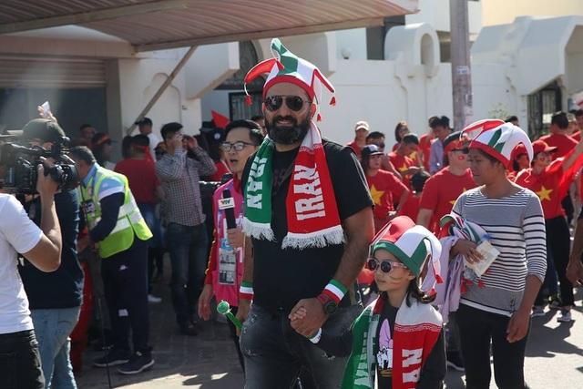 Việt Nam 0-2 Iran: Chênh lệnh đẳng cấp - Ảnh 36.