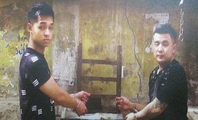 """Công an TP Hà Nội:Liên tiếp triệt phá nhiều băng cướp """"dị""""  - Ảnh 1."""