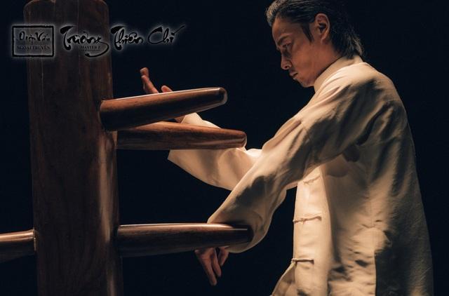 Diệp Vấn ngoại  truyện: Trương Thiên Chí hành động mãn nhãn đỉnh cao - Ảnh 2.