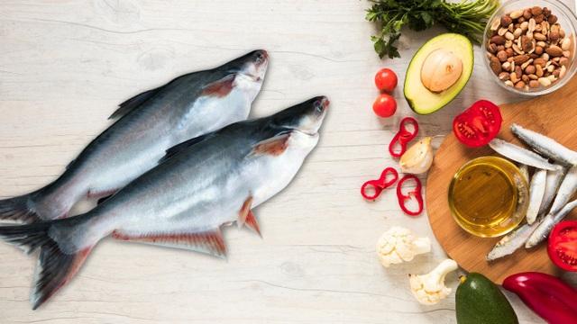 Dầu ăn 100% từ cá - Sản phẩm chất lượng cho người Việt - Ảnh 1.