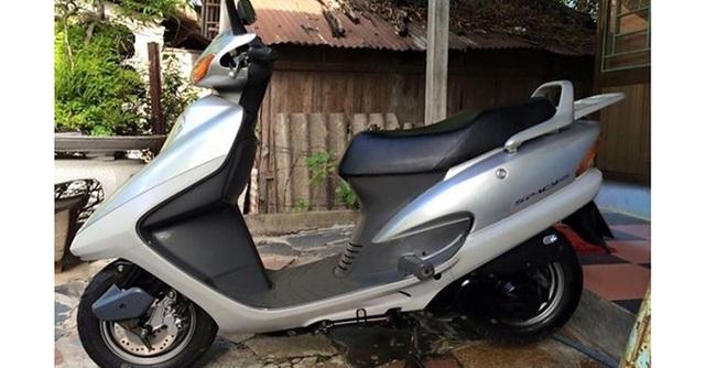 Xe máy Suzuki 17 năm vẫn còn zin: Giá huyền thoại 1 tỷ đồng - Ảnh 16.