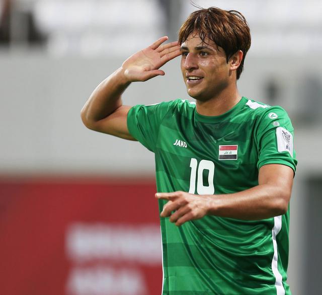 Iraq 3-0 Yemen: Chiến thắng dễ dàng - Ảnh 3.