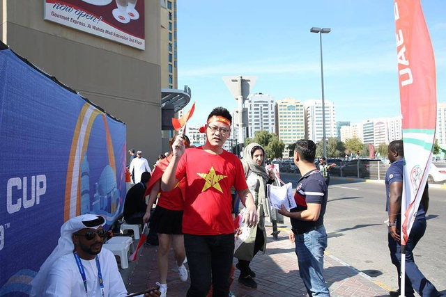 Việt Nam 0-2 Iran: Chênh lệnh đẳng cấp - Ảnh 34.