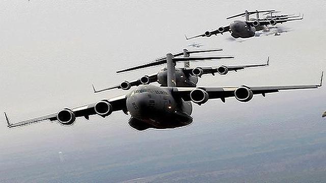 Ấn Độ gây choáng cho Trung Quốc khi đưa được phi đội C-17 lên địa bàn chiến lược - Ảnh 10.