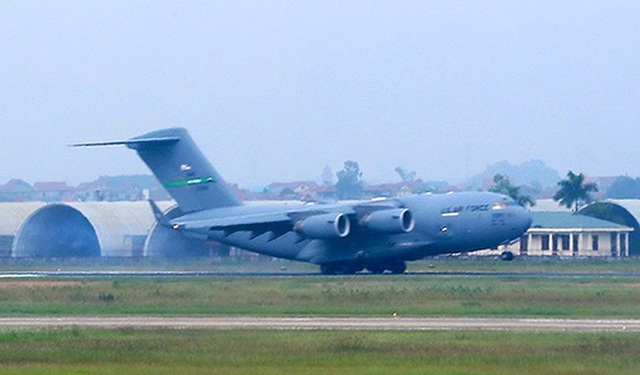 Ấn Độ gây choáng cho Trung Quốc khi đưa được phi đội C-17 lên địa bàn chiến lược - Ảnh 9.