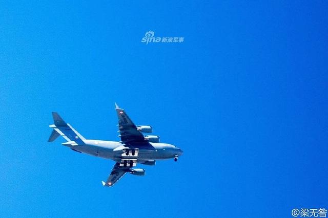 Ấn Độ gây choáng cho Trung Quốc khi đưa được phi đội C-17 lên địa bàn chiến lược - Ảnh 5.