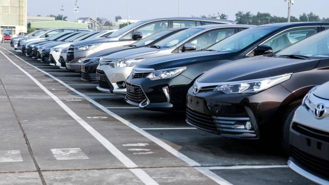 Giá ô tô năm 2019 tăng hay giảm? - Ảnh 1.