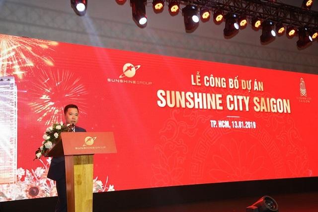 Sunshine City Sài Gòn hút khách trong cơn khát bất động sản cuối năm - Ảnh 2.
