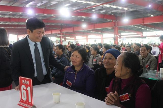 MXP tri ân thân nhân của 4 nghìn người lao động có thành tích xuất sắc - Ảnh 2.