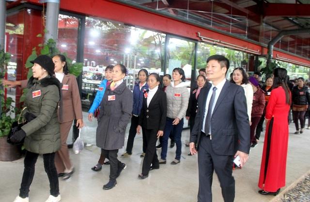 MXP tri ân thân nhân của 4 nghìn người lao động có thành tích xuất sắc - Ảnh 12.