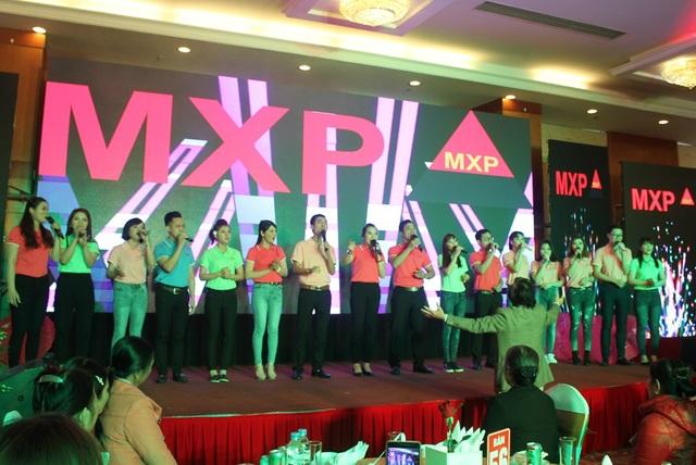 MXP tri ân thân nhân của 4 nghìn người lao động có thành tích xuất sắc - Ảnh 14.