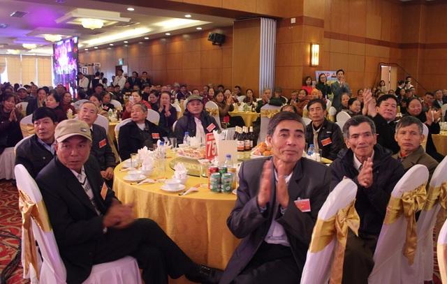 MXP tri ân thân nhân của 4 nghìn người lao động có thành tích xuất sắc - Ảnh 16.