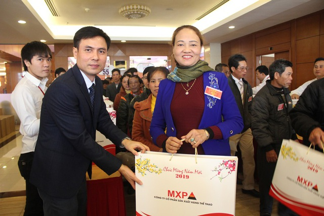 MXP tri ân thân nhân của 4 nghìn người lao động có thành tích xuất sắc - Ảnh 19.