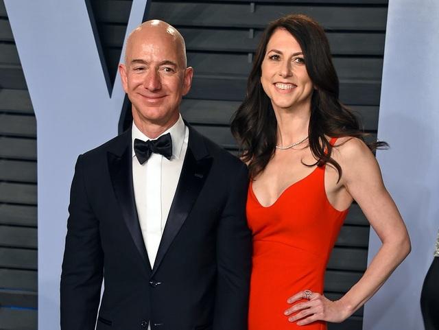 Đại gia chia cho vợ 1.500 ngàn tỷ đồng: Vụ ly hôn đắt đỏ nhất lịch sử - Ảnh 3.