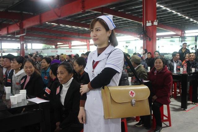 MXP tri ân thân nhân của 4 nghìn người lao động có thành tích xuất sắc - Ảnh 6.