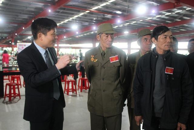 MXP tri ân thân nhân của 4 nghìn người lao động có thành tích xuất sắc - Ảnh 7.