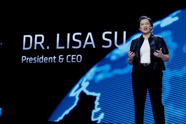 CES 2019: 5G, AI, xe tự hành… sẽ thúc đẩy nền kinh tế toàn cầu - Ảnh 1.