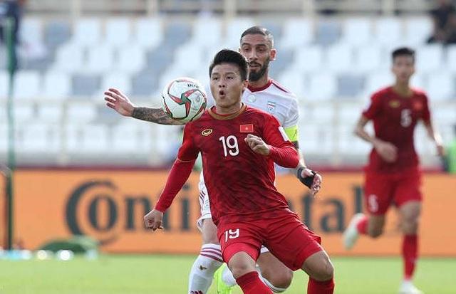 Chấm điểm trận Việt Nam 0-2 Iran: Đáng khen cho Văn Lâm - Ảnh 3.