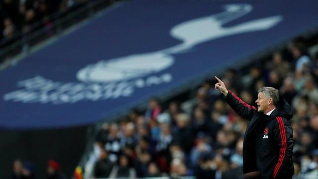 Tottenham 0-1 Man Utd: Rashford, De Gea lập chiến công - Ảnh 15.