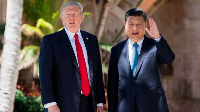 """Những """"đồng minh"""" ngầm của Tổng thống Trump tại Trung Quốc - Ảnh 2."""