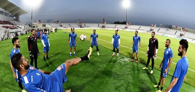 Bahrain 1-0 Ấn Độ: Quả 11m định mệnh ở cuối trận - Ảnh 8.