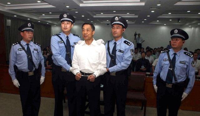 Cuộc sống của các hổ lớn bên trong nhà tù bí ẩn nhất Trung Quốc - Ảnh 2.