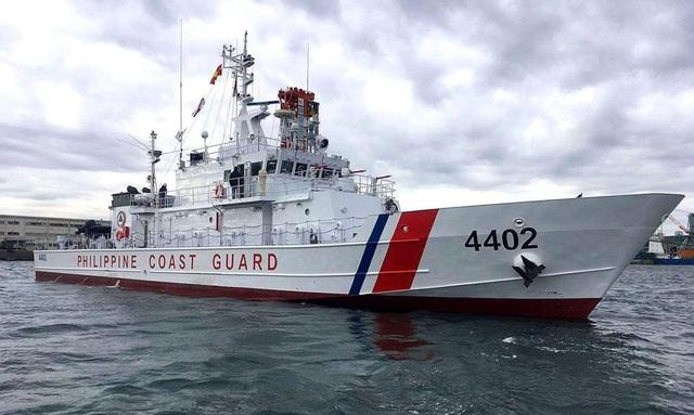 Các nước tăng cường sức mạnh cảnh sát biển đối phó Trung Quốc trên Biển Đông - Ảnh 1.
