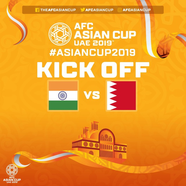 Bahrain 1-0 Ấn Độ: Quả 11m định mệnh ở cuối trận - Ảnh 6.
