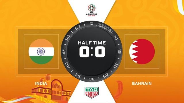Bahrain 1-0 Ấn Độ: Quả 11m định mệnh ở cuối trận - Ảnh 3.