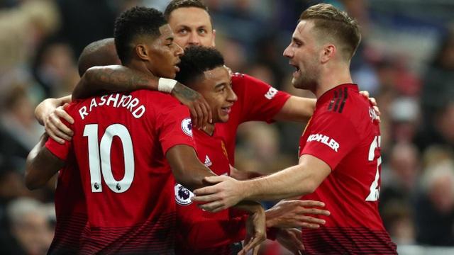 Tottenham 0-1 Man Utd: Rashford, De Gea lập chiến công - Ảnh 12.