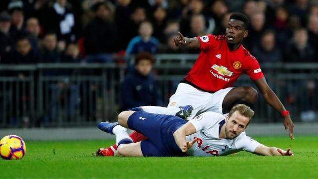 Nhìn lại chiến thắng của Man Utd trước Tottenham - Ảnh 6.