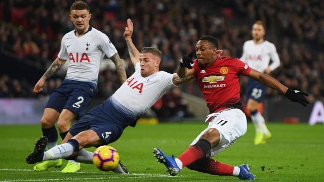Nhìn lại chiến thắng của Man Utd trước Tottenham - Ảnh 7.