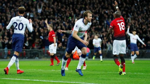 Nhìn lại chiến thắng của Man Utd trước Tottenham - Ảnh 10.