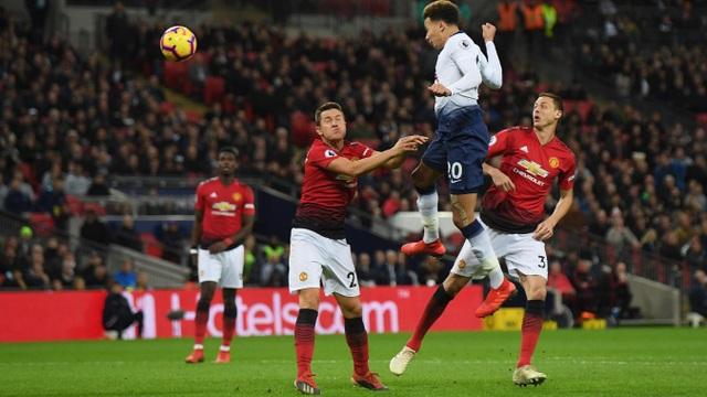 Nhìn lại chiến thắng của Man Utd trước Tottenham - Ảnh 15.