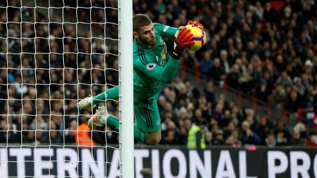 Nhìn lại chiến thắng của Man Utd trước Tottenham - Ảnh 18.