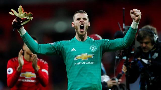 Nhìn lại chiến thắng của Man Utd trước Tottenham - Ảnh 20.