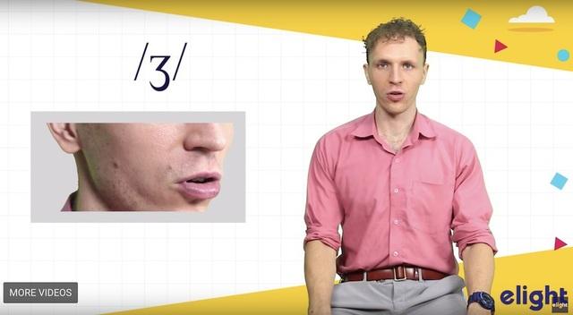 Học tiếng Anh: Phân biệt âm /ʃ/ và /ʒ/ nhanh và chuẩn - Ảnh 2.