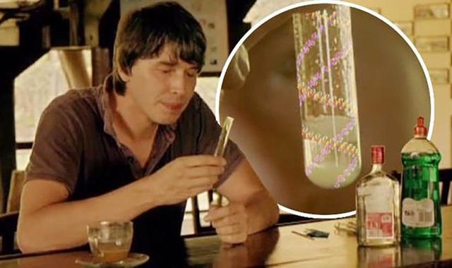 Tự trích xuất DNA bằng… rượu Vodka - Ảnh 1.