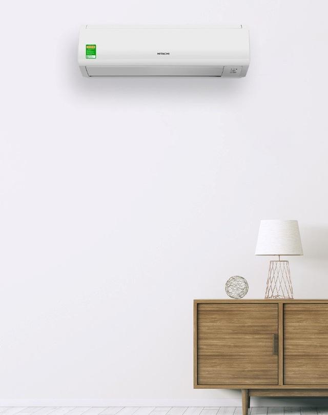 Chọn máy lạnh thanh lọc không khí, đón Tết sức khoẻ - Ảnh 1.