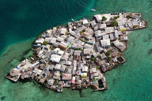 10 thành phố đảo nổi tiếng thế giới - Ảnh 3.