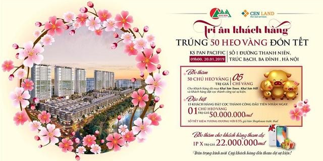 Nhà phố Hà Nội: Khu Đông tiếp tục dẫn đầu thị trường về tỷ lệ tiêu thụ - Ảnh 3.