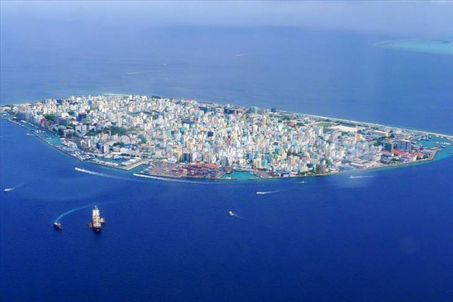 10 thành phố đảo nổi tiếng thế giới - Ảnh 8.